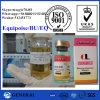 Liquido intramuscolare EQ CAS Equipoise dell'ormone di Boldenone Undecylenate degli steroidi: 13103-34-9