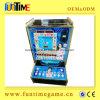 Máquina de entalhe de Funtime, máquina do peso de jogo do jogo