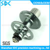 OEM ODM CNCの機械化のバイクのコンポーネントによって機械で造られる部分のバイクのハブの/SGSの証明書またはバイクのコンポーネント