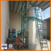 Alto olio di motore usato del sistema di riciclaggio dell'olio del motore diesel di tasso di rigenerazione che ricicla macchina