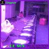 RVB 3in1 Indoor COB étape 100W LED PAR lumière
