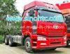 Faw J6 80 톤 트랙터 트럭 헤드