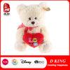 Heißer Verkaufs-Valentinsgruß-Geschenk-Plüsch-Teddybär-weicher Spielzeug-Bär