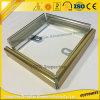 Foshan 6063 aluminium CNC Machining produit