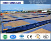 Cimc 4 трейлер крена Axles 40FT Mafi