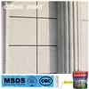 Caboliの卸し売りスプレーの石の質の壁のペンキデザイン