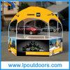 옥외를 위한 최신 판매 돔 천막 전시 무역 박람회 천막