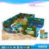 子供のための大きい跳躍の屋外のトランポリン公園デザインそして計画