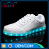 2017 het Hete het Verkopen Licht van de Schoenen van Mensen op LEIDENE Toevallige Lichte LEIDENE van de Schoen Schoenen