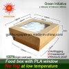 Caixa do acondicionamento de alimentos