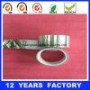 Acrílico del espesor 95mic que enmascara la cinta incombustible del papel de aluminio