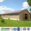 Vorfabriziertes modulares Gebäude-Speicher-Lager