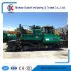 larghezza di pavimentazione della macchina 2.5m del lastricatore dell'asfalto del cingolo di spessore di 380mm (RP602)