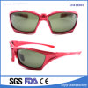 Moda OEM Brand Designer Sports Polarized Plastic Sunglasses
