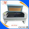 Cortador de madera del laser de los productos con la plataforma abierta de la tira (JM-1610H)