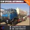 Dongfeng 10mt 공급 수송 유조 트럭 부피 공급 트럭