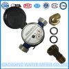 Única classe C medidor de água fria ou quente de R160 do jato