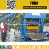Qtj4-25A, die automatisch sind, heiligen den Block, der Maschinen-Verkäufe in Afrika bildet