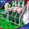 Kundenspezifischer gute Qualitätsfreier raum Yageli Kosmetik-verpackenspeicher