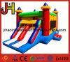 Fabrik-Preis-federnd kombiniertes aufblasbares springendes Schloss für Verkauf