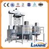 混合するか、またはディスパーシングまたは均質化のための機械を作る真空の歯磨き粉