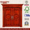 European Entrance Wood Door Company (XS1-004)