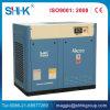 Compresor de aire inmóvil fijo del tornillo de la velocidad 50HP 0.7-1.3MPa