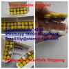 Poudre Egrifta (tesamorelin) CAS-106612-94-6 de peptide