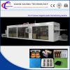 Volledig-automatische Multi-Station Plastic (//ponsen/stapelen snijden vormen zich) Machine Thermoforming die