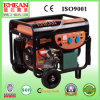 5kw Key Start Portable Gasoline Generator Cg4000e