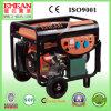 5kw de zeer belangrijke Generator Cg4000e van de Benzine van het Begin Draagbare