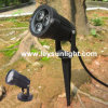 Alto potere 3W IP65 LED Landscape Garden Spot Light