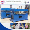 Automatic Four Column Plastic / Foam / Rubber Hydraulic Die Cutting Machine