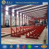 Almacén de la estructura de acero de la ISO 9001 (SSW-14511)