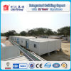 Container Dormitory in het Midden-Oosten