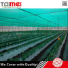 Grünes Sun-Farbton-Netz für landwirtschaftlichen Gewächshaus-Gebrauch