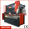 Wc67y Hydraulic Press Brake para Bending Steel Plate