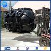 CCS/BV RubberdieStootkussen van de Boot van het certificaat het Pneumatische in China wordt gemaakt