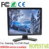Industriële VGA TFT van de Rang BNC LCD van 15 Duim de Monitor van kabeltelevisie