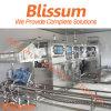 3/5 galones de agua automático de llenado de fábrica Fábrica / agua / agua Fábrica de Producción
