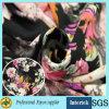 Tessuto di rayon stampato del fiore per la signora Dresses Made in Cina