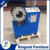 Disconto grande de friso da máquina da mangueira Knd-68 hidráulica clássica