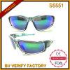 Zonnebril van de Sporten van de Fabriek van Hotsale van S5551 de Goede