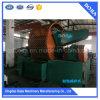 Vollständiger Gummireifen-Reißwolf, überschüssiger Reifen-zerreißende Maschine, Gummireifen-Zerreißen