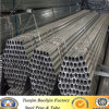 Full Sizes Stock of Pre-Galvanize Steel Hollow Section