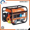 geradores portáteis da gasolina/gasolina de 1kw/1kVA/Wd154 4-Stroke para o uso Home com Ce