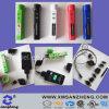 Cargador móvil popular de la batería de la potencia