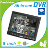 CCTV DVR Kit combinado Home Security Products com Cloud Technology