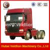 La Chine Veldlion 6X4 Tractor Trucks