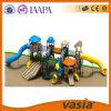 Parc en plastique d'amusement d'enfants d'amusement de Vasia
